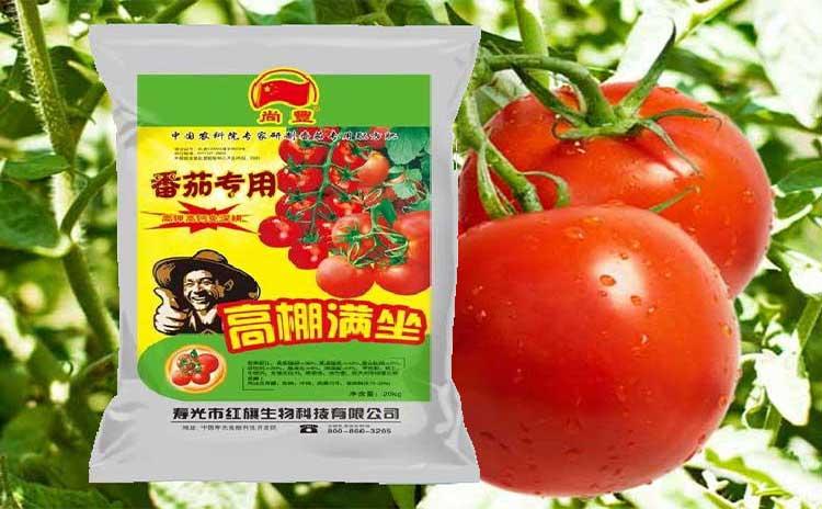 夏季西红柿用什么肥料好?-寿光红旗科技有限公司