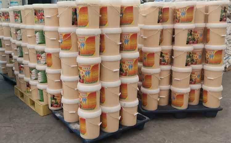 寿光市水果专用水溶肥生产厂家,烟台苹果用什么肥料好?-寿光红旗科技有限公司